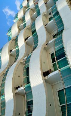 Tobogã. Amazing! Tumblr #architecture ☮k☮