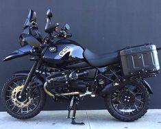 Scrambler Motorcycle, Bmw Motorcycles, Bmw Motorbikes, Bike Bmw, Bmw Boxer, Cafe Racing, Bmw Cafe Racer, Custom Bikes, Nasa