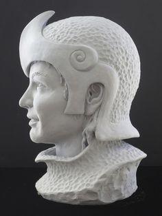 Lisa Henry Sculpture