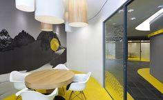 Raiffeisenbank Bludenz, Hauptstelle: bkp planung