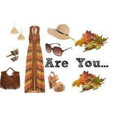 Are you..., created by tammybogdan