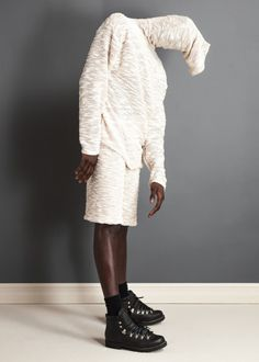 Les Incompétents FW15 - Stepping into creativity