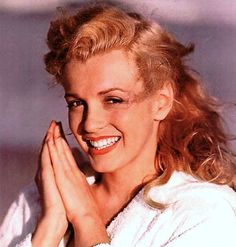 MM - Norma Jeane