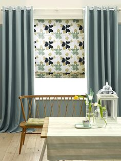 Blinds And Curtains Ideas curtain and roman blind combination manufacturedbq design