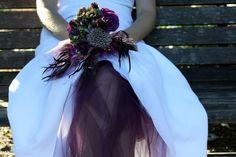 Plum Petticoat