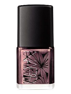 NARS Hardwired nail polish
