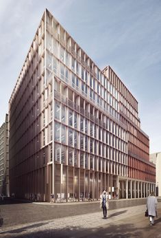 duggan morris . king's cross office building . london (10)