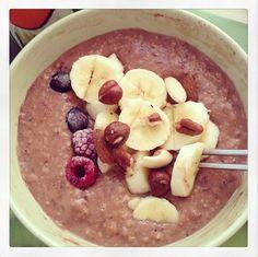 8 manieren om jouw havermout-ontbijtje op te pimpen! - Girlscene