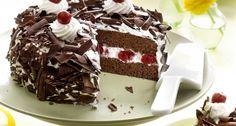 bekende desserts