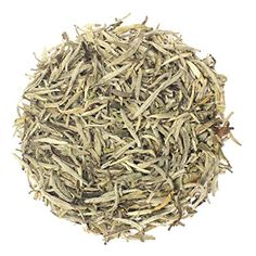 The Tea Farm - Premium Silver Needle White Tea - Loose Leaf White Tea Ounce Bag) ** Find out more about the great product at the image link. (This is an affiliate link) Pour Over Coffee, Gourmet Recipes, How To Dry Basil, Tea, Canning, Image Link, Silver, Amazon, Amazons