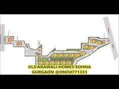 GLS ARWALI GURGAON 09650771333
