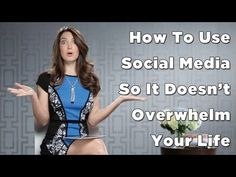 """Social media's not a hairnet. No one's going to shut you down for not using it."" Marie Forleo - in post: Social Media Marketing: Don't Stress Over It http://theinnerentrepreneur.com/920/social-media-marketing-dont-stress-over-it/"