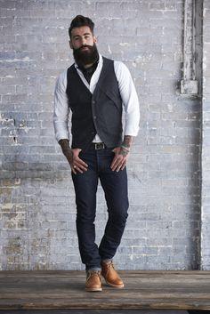 hipster style men beard - Google zoeken