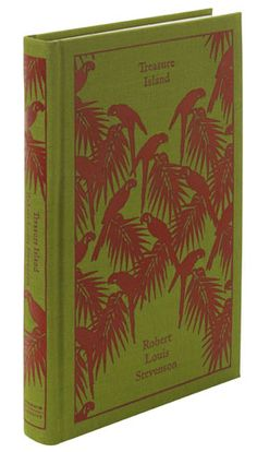 Treasure Island by Robert Louis Stevenson - I read about halfway into this book... I think I need to reread it. It was interesting.