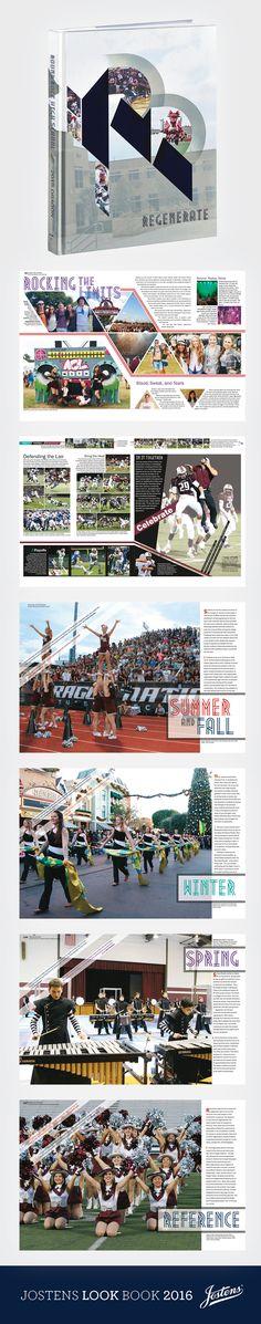 // DRAGON, Round Rock High School, Round Rock [TX] #Jostens #LookBook2016 #Ybklove
