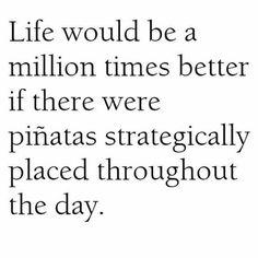 Piñata Stress relief