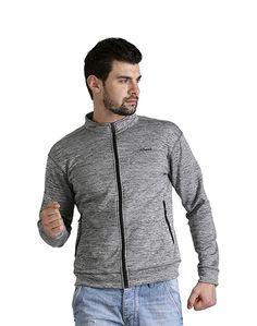 Men's Grey Jacket – Atheno India