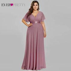 Empire Waist Bridesmaid Dresses, Bridesmaid Dresses Plus Size, Evening Dresses Plus Size, Chiffon Evening Dresses, Formal Evening Dresses, Plus Size Dresses, Chiffon Dress Long, Empire Waist Dresses, Afternoon Dresses