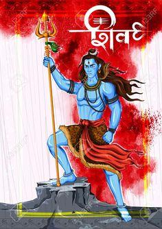 Maa Kali Images, Lord Shiva Hd Images, Shiva Art, Shiva Shakti, Ganpati Songs, Eid Poetry, Shiva Songs, Shiva Tattoo, Lord Mahadev