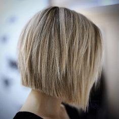 Image result for blonde bob
