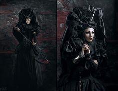Reaper by Stanislav Istratov on 500px