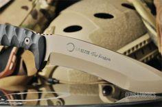 kraken 600 399 U.S. Elite Debuts Limited Edition Custom Knife On Veterans Day