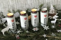 Christmas Ornaments, Drinks, Holiday Decor, Home Decor, Drinking, Beverages, Decoration Home, Room Decor, Christmas Jewelry
