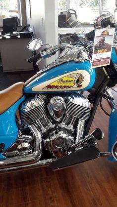 Indian Motorcycle beautiful