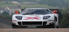 #Ford GT - #ADAC GT Masters  2013