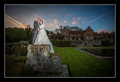 Port Lympne wedding shoot - Google Search