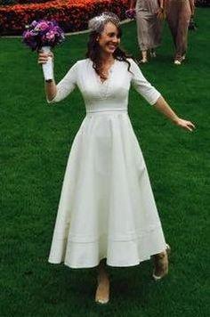 BHLDN Prospere Gown in  Bride   BHLDN