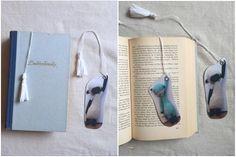 DIY Foto-Lesezeichen als schnelles Valetinstaggeschenk Diy Foto, Origami, Photos, Diy Bookmarks, Reading, Do Crafts, Tutorials, Origami Paper, Origami Art