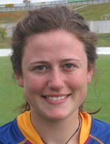 Tessa Hopkinson attended Lincoln University on a cricket scholarship, graduating in 2014 with a Bachelor of Sport and Recreation Management.