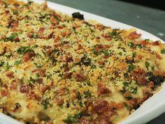 BLT Lasagna image