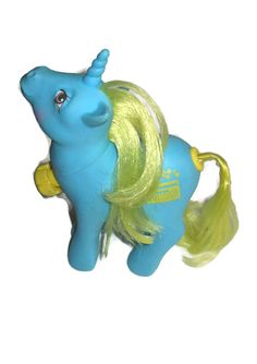 Vintage My Little Pony DJ Dance n Prance by ExperiencedFindings, $9.00
