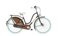 Remember fun? Imagine where you could go on a BOHEMIA by Electra--available in brown  , yellow  . Explore the wide variety of stylish, creative designs and find the perfect Amsterdam to suit your individuality and imagination.