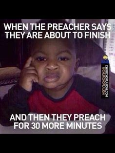 Haha I don't mind long preachings, I just think this is cute haha
