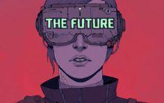 Пекар: Футурошок — хвороба нинішнього світу http://dneprcity.net/blogosfera/pekar-futuroshok-xvoroba-ninishnogo-svitu/  Футурошок -- шок від того, що майбутнє настає надто швидко. Шок від бачення неприємного і незрозумілого, але неминучого майбутнього, яке ось-ось настане. Футурошок -- хвороба нинішнього світу. На нього страждають