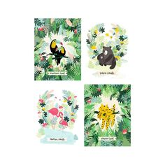 Nous avons pris un plaisir fou à imaginer cette collection d'affiches avec Michelle Carlslund, une illustratrice danoise talentueuse que nous sommes fières de vous présenter. Nous espérons que son trait de crayon vous plaira autant qu'à nous !