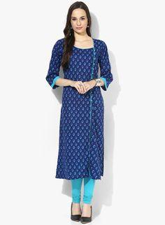 Kurti, Kurta Online - Buy Women Kurti, Kurta Online in India   Jabong.com