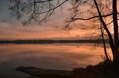 Sunset by ödi on 500px