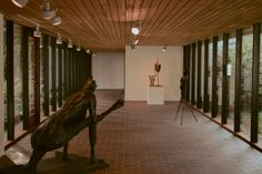 Louisiana Museum, Exhibition Room, Famous Art, Museum Of Modern Art, Copenhagen, Find Art, Denmark, Art Pieces, Sculptures