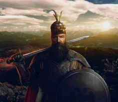 Scanderbeg The King Of Albania by eduartinehistorise on DeviantArt