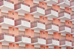 Patterns in architec