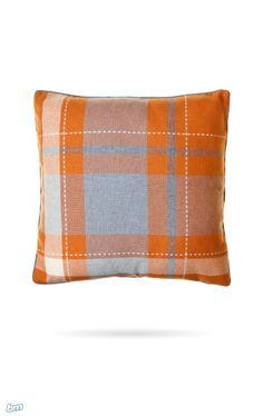 8139dd0dcf5 Tara Classic Woven Tartan Cushion