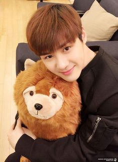 Today is the 21st birthday of our precious Kun of NCT!