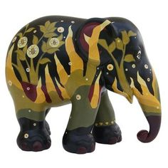 Elephant Parade - Turtlefan