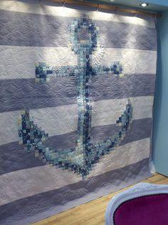 Tula Anchor Quilt