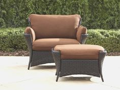 oversized patio chair cushions world market wicker dining chairs 1107 best outdoor images indoor decking brentwood furniture lazy boy kick back with sears