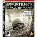 Resistance: Fall Of Man (Video Game)By Sony Computer Entertainment